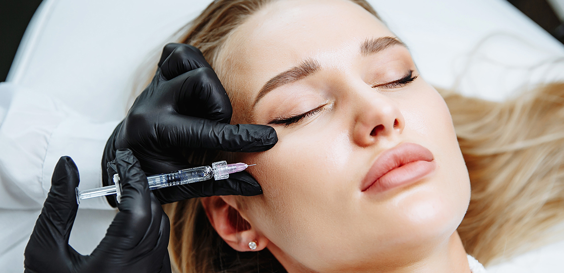 Daisychain Aesthetics Wrinkle Reduction Injections