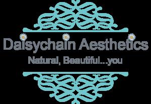 Daisychain Aesthetics East Kilbride Logo